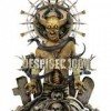 Despised Icon - Day Of Mourning: Album-Cover