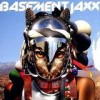 Basement Jaxx - Scars: Album-Cover