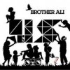 Brother Ali - Us: Album-Cover