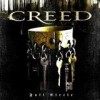 Creed - Full Circle: Album-Cover