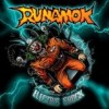 Runamok - Electric Shock: Album-Cover