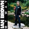 Ian Brown - My Way: Album-Cover