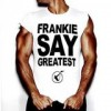Frankie Goes To Hollywood - Frankie Say Greatest: Album-Cover
