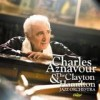 Charles Aznavour - Charles Aznavour & The Clayton Hamilton Jazz Orchestra: Album-Cover