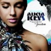 Alicia Keys - The Element Of Freedom: Album-Cover