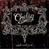 Chelsy - Sweet Medicine: Album-Cover