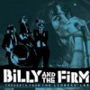 Billy And The Firm - Thoughts From The Lioness' Lab: Album-Cover