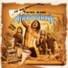 Airbourne - No Guts, No Glory: Album-Cover