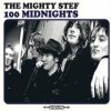 The Mighty Stef - 100 Midnights: Album-Cover