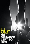 Blur - No Distance Left To Run: Album-Cover
