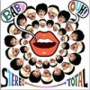 Stereo Total - Baby Ouh!: Album-Cover