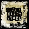 Black Candy Store - Back To The Wall: Album-Cover