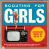 Scouting For Girls - Everybody Wants To Be On TV: Album-Cover