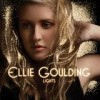 Ellie Goulding - Lights: Album-Cover