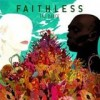 Faithless - The Dance: Album-Cover