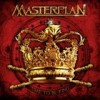 Masterplan - Time To Be King: Album-Cover