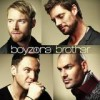 Boyzone - Brother: Album-Cover
