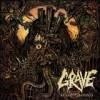 Grave - Burial Ground: Album-Cover