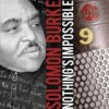 Solomon Burke - Nothing's Impossible: Album-Cover