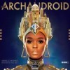 Janelle Monáe - The Archandroid: Album-Cover