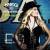 Meg Pfeiffer - Bullrider: Album-Cover