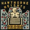Hawthorne Heights - Skeletons: Album-Cover