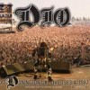 Dio - At Donnington UK: Live 1983 & 1987: Album-Cover