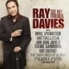 Ray Davies - See My Friends: Album-Cover