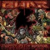 GWAR - Bloody Pit Of Horror: Album-Cover