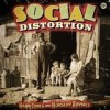 Social Distortion - Hard Times And Nursery Rhymes: Album-Cover