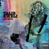 Talib Kweli - Gutter Rainbows: Album-Cover