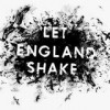 PJ Harvey - Let England Shake: Album-Cover
