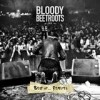 The Bloody Beetroots - Best Of ...Remixes: Album-Cover