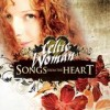 Celtic Woman - Songs From The Heart: Album-Cover