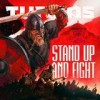 Turisas - Stand Up And Fight: Album-Cover