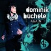 Dominik Büchele - Again: Album-Cover