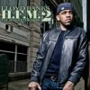 Lloyd Banks - H.F.M. 2 - The Hunger For More: Album-Cover