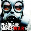 Pharoahe Monch - W.A.R. (We Are Renegades): Album-Cover