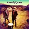 Martin And James - Martin And James: Album-Cover