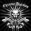 Chrome Division - 3rd Round Knockout: Album-Cover