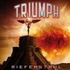Riefenstahl - Triumph: Album-Cover