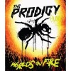 The Prodigy - World's On Fire: Album-Cover