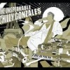 Chilly Gonzales - The Unspeakable: Album-Cover