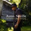 Aaron Neville - I Know I've Been Changed: Album-Cover