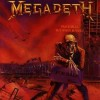 Megadeth - Peace Sells ... But Who's Buying?: Album-Cover