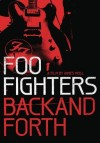 Foo Fighters - Back And Forth: Album-Cover