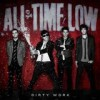 All Time Low - Dirty Work: Album-Cover