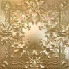 The Throne - Watch The Throne: Album-Cover