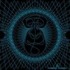 Modeselektor - Monkeytown: Album-Cover