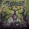 Skeletonwitch - Forever Abomination: Album-Cover